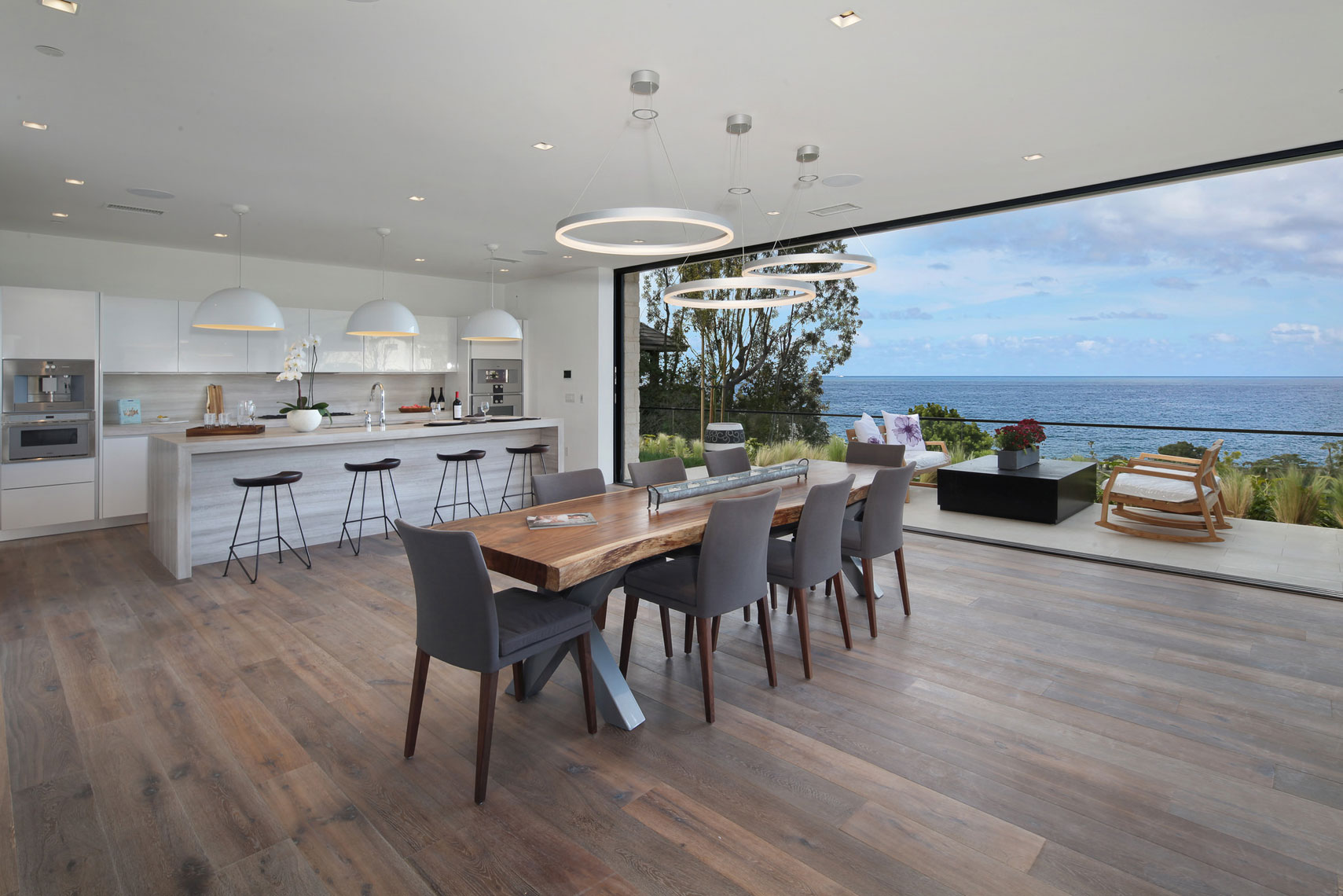 Laguna Beach Custom Home
